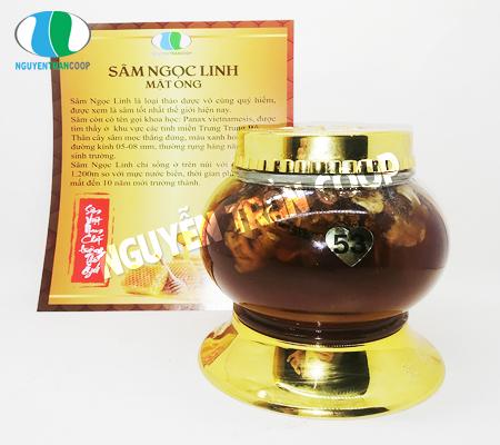 sam-ngoc-linh-mat-ong-1