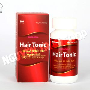 Rosabela Hair Tonic