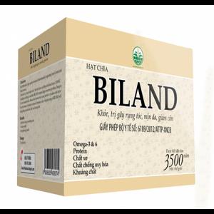 Hạt Chia BILAND 1000gr
