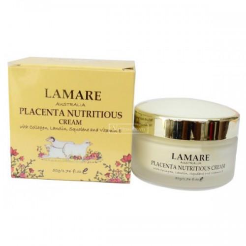kem-duong-da-nhau-thai-cuu-lamare-placenta-nutritious-cream-109-600×600