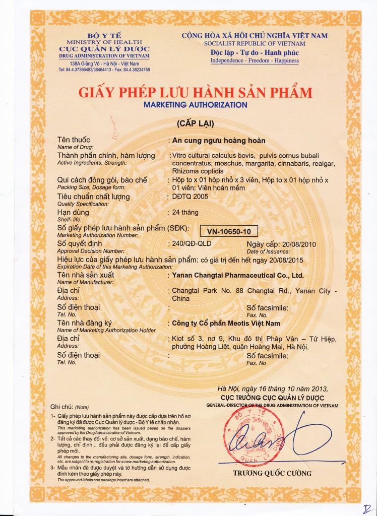 giay phep luu hanh san pham chua dot quy