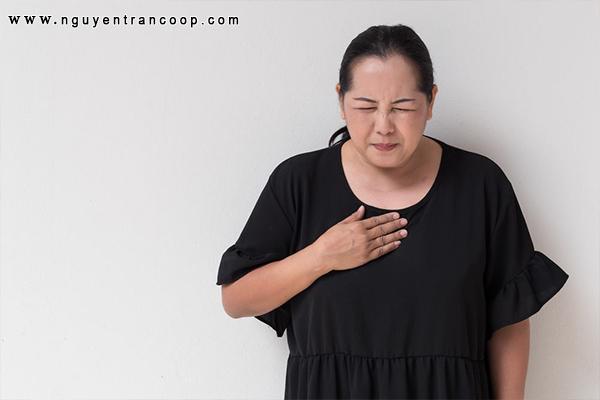 dấu hiệu đau dạ dày 4