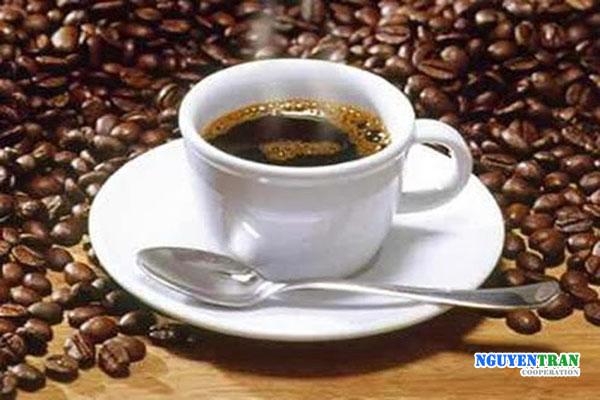 Ngăn ngừa ung thư - uống caffe