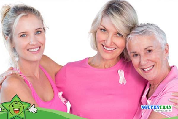 Bệnh ung thư vú 5