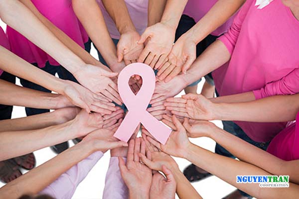 Bệnh ung thư vú 9