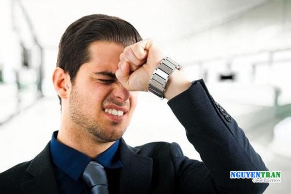 mất ngủ tăng nguy cơ đột quỵ 1