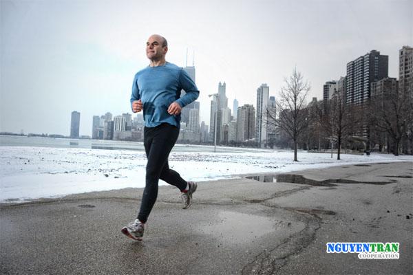 Tập thể dục hạn chế ung thư cho nam giới 2