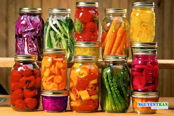 tránh đau dạ dày bằng thực phẩm lên men