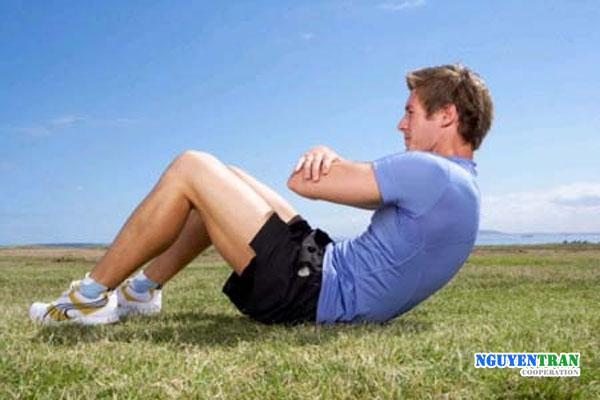 Tập thể dục hạn chế ung thư cho nam giới 3