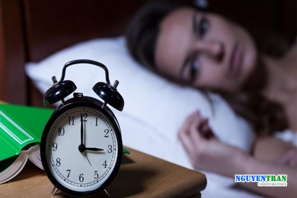 Dấu hiệu nhận biết viêm gan b - mất ngủ