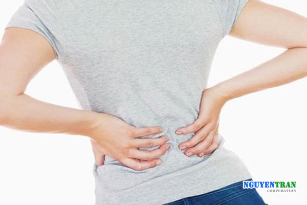 Dấu hiệu nhận biết viêm gan b - đau bụng