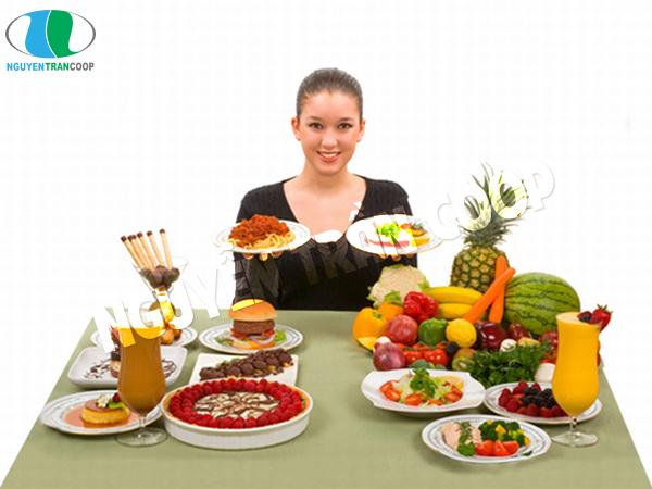 Top 6 cách tăng cân tự nhiên mà người gầy nên áp dụng